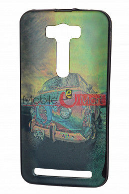 Fancy Mobile Back Cover For Zenfone-2 Laser 5.0