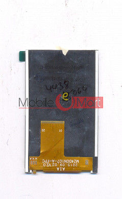 LCD Display Screen For Karbonn A12 Star