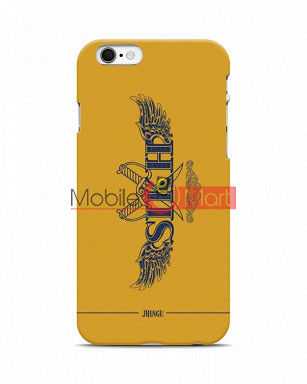 Fancy 3D Proud to be a Sikh Mobile Cover For Apple IPhone 6
