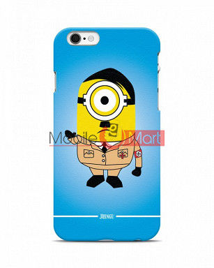 Fancy 3D Heilminion Mobile Cover For Apple IPhone 6