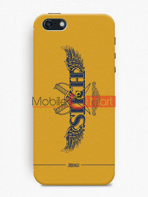 Fancy 3D Proud to be a Sikh Mobile Cover For Apple IPhone 5C