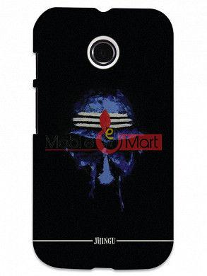 Fancy 3D Niravana Baba Mobile Cover For Motorola Moto E