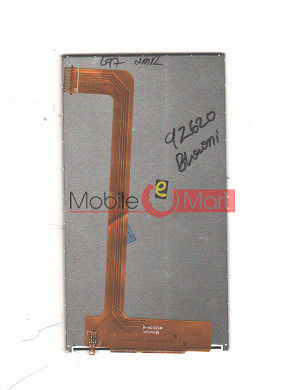 Lcd Display Screen For Lava A97