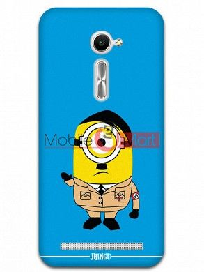 Fancy 3D Heilminion Mobile Cover For Asus Zenphone 2