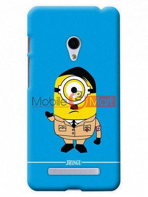 Fancy 3D Heilminion Mobile Cover For Asus Zenphone 6