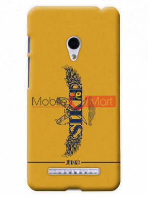 Fancy 3D Proud to be a Sikh Mobile Cover For Asus Zenphone 6