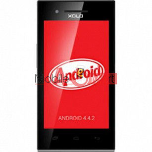Lcd Display Screen For Xolo Q520s