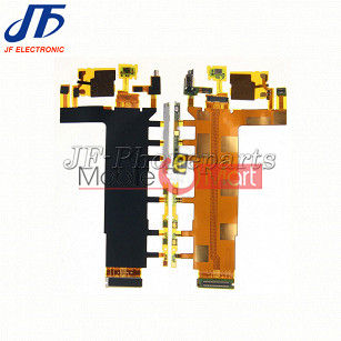 Power On Off Volume Button Key Flex Cable For xperia Z3 4g
