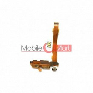 Charging Connector Port Flex Cable For Oppo F1