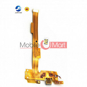 Charging Connector Port Flex Cable For Oppo Neo 7 A33F