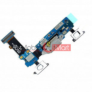 Charging Connector Port Flex Cable For Oppo F3 Plus