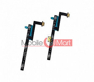 Power On Off Volume Button Key Flex Cable For LeTv 2S