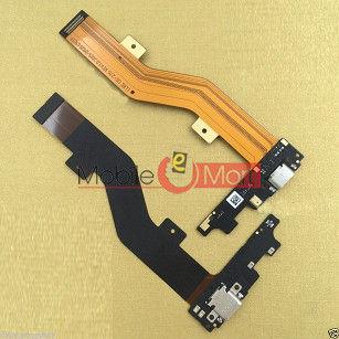Charging Connector Port Flex Cable For LeTV Le 2