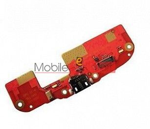 Charging Connector Port Flex Cable For Gionee P5W