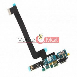 Charging Connector Port Flex Cable For Xiaomi MI 4i