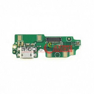 Charging Connector Port Flex Cable For Xiaomi Redmi Note 4