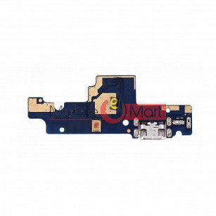 Charging Connector Port Flex Cable For Xiaomi Redmi Note 4X