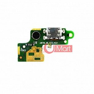 Charging Connector Port Flex Cable For HTC DESIRE 526