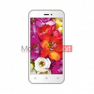 Lcd Display Screen For Karbonn Titanium Vista 4G