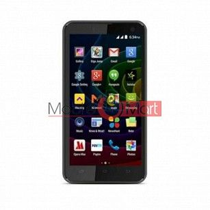 Lcd Display Screen For Micromax Bolt Q323