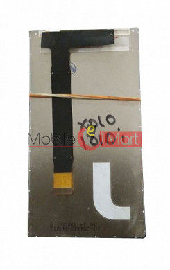 Lcd Display Screen For Lava Xolo Q1010i