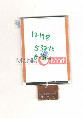Lcd Display Screen For Micromax X803