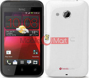 Touch Screen Digitizer For HTC Desire 200
