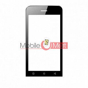 Touch Screen Digitizer For Intex Aqua 4.0 4G