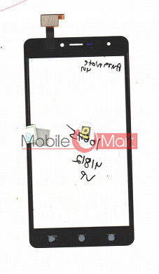 Touch Screen Digitizer For Karbonn Aura Note 4G