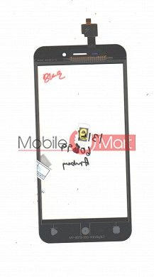 Touch Screen Digitizer For Karbonn Titanium Vista 4G