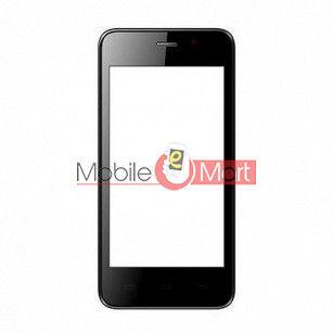 Touch Screen Digitizer For Intex Aqua Style Mini