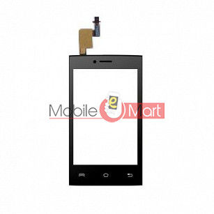 Touch Screen Digitizer For Lava Iris 352 Flair