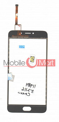 Touch Screen Digitizer For Micromax Yu Yunicorn 5530