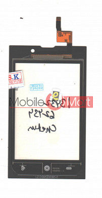 Touch Screen Digitizer For Micromax Bolt Supreme Q300