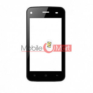 Touch Screen Digitizer For Swipe Konnect Star