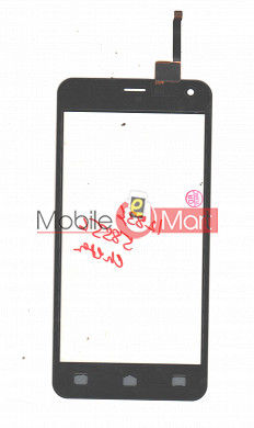 Touch Screen Digitizer For Swipe Konnect 5.1 Eco