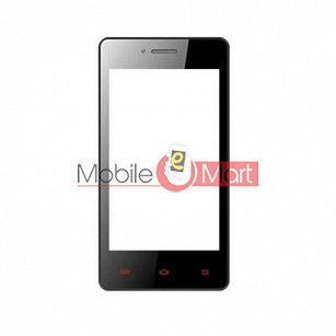 Touch Screen Digitizer For Celkon Campus A403