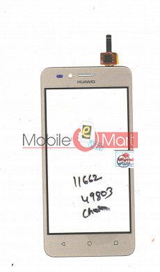 Touch Screen Digitizer For Huawei LUA-L21