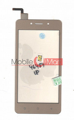 Touch Screen Digitizer For Itel Wish A41