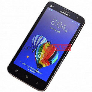 Lcd Display Screen For Lenovo A3800