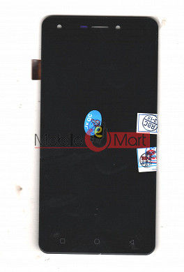 Lcd Display With Touch Screen Digitizer Panel For Karbonn K9 Kavach 4G