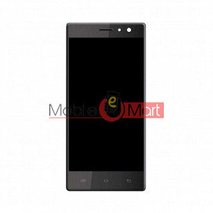Lcd Display With Touch Screen Digitizer Panel For  Lava X41