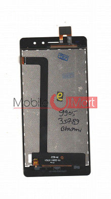 Lcd Display With Touch Screen Digitizer Panel For Xolo Era X