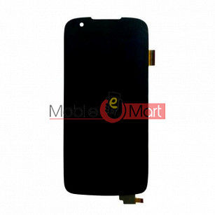 Lcd Display With Touch Screen Digitizer Panel For Xolo Q700s Plus