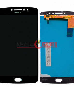 Lcd Display With Touch Screen Digitizer Panel For Motorola Moto E4 Plus