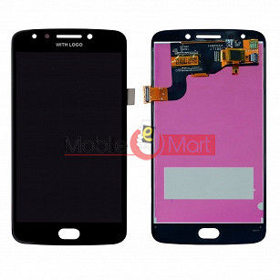 Lcd Display With Touch Screen Digitizer Panel For Motorola Moto E4