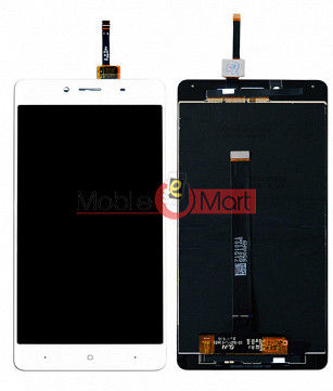 Lcd Display With Touch Screen Digitizer Panel For Micromax yureka 2 yu5551