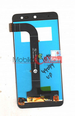 Lcd Display With Touch Screen Digitizer Panel For Micromax Canvas Amaze 2 E457