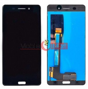 Lcd Display With Touch Screen Digitizer Panel For Nokia 6