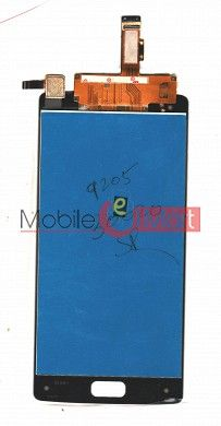 Lcd Display With Touch Screen Digitizer Panel For Panasonic eluga tapp